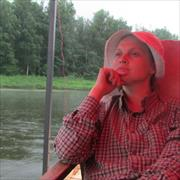 Найти художника-оформителя, Анна, 37 лет