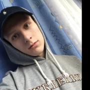 Обучение имиджелогии в Барнауле, Илья, 21 год