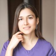 Мужской спа, Ольга, 32 года
