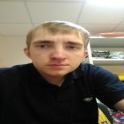 Ремонт MacBook, Егор, 24 года