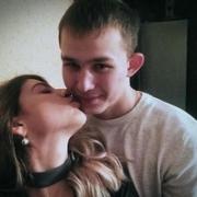 Фотопечать в Томске, Александр, 23 года