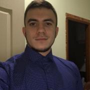 Химчистка одежды в Астрахани, Денис, 23 года