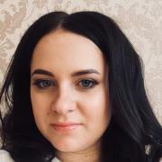 Стилисты в Тюмени, Ирина, 32 года