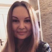 Биоармирование, Розалия, 26 лет
