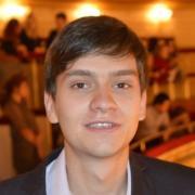 Доставка картошка фри на дом в Мытищах, Иван, 26 лет