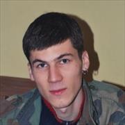 Укладка шпунтованной доски, Антон, 32 года