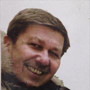 Доставка продуктов из магазина Зеленый Перекресток в Шатуре, Юрий, 58 лет