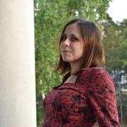Обучение персонала в компании в Челябинске, Вероника, 26 лет