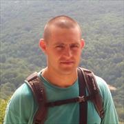 Разработка промо сайта, Дмитрий, 37 лет