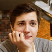 Доставка корма для собак - Мякинино, Владислав, 27 лет