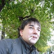 Доставка детского питания в Лосино-Петровском, Дмитрий, 36 лет