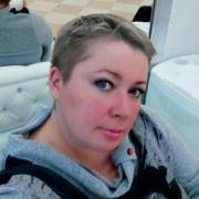 SPA-девичник, Жанна, 46 лет