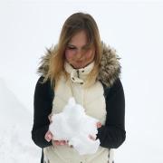 Доставка картошка фри на дом - Стахановская, Анастасия, 28 лет