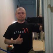 Алексей Небожатко