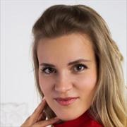 Доставка картошка фри на дом - Шереметьевская, Ольга, 36 лет