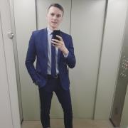 Обучение бармена в Ижевске, Владимир, 30 лет