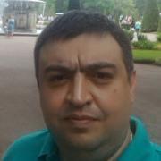 Установка бойлера в Оренбурге, Станислав, 38 лет
