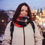 Доставка корма для собак - Хлебниково, Мария, 26 лет