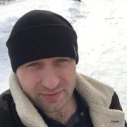 Установка технических металлических дверей в Саратове, Павел, 35 лет