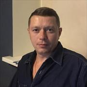 Укладка шпунтованной доски, Сергей, 46 лет