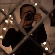 Фотосессия для подростков в студии - Красные Ворота, Игорь, 43 года