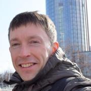 Личный тренер в Челябинске, Андрей, 35 лет