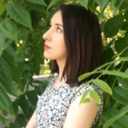 Обучение иностранным языкам в Ижевске, Вера, 26 лет