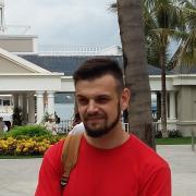 Доставка домашней еды - Марк, Антон, 39 лет