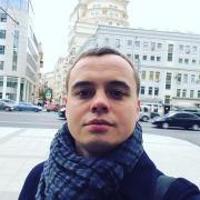 Доставка утки по-пекински на дом, Алексей, 31 год