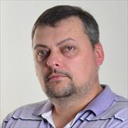 Замена втулок стабилизатора, Алексей, 45 лет