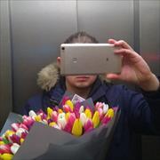 Доставка еды из ресторанов - Смоленская, Антон, 32 года