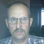 Ремонт тормозной системы в Ярославле, Павел Александрович, 62 года