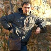 Доставка чебуреков на дом, Игорь, 32 года