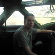 Окраска пластиковых окон, Антон, 30 лет