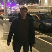 Поклейка стеклообоев, Иван, 37 лет