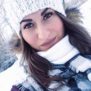 Татуаж бровей в Красноярске, Екатерина, 29 лет