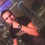 Фотосессия портфолио в Самаре, Иван, 23 года