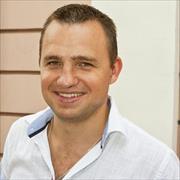 Доставка кебаба на дом - Перово, Алексей, 34 года