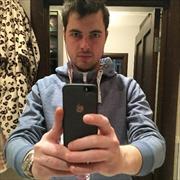 Доставка утки по-пекински на дом - Беломорская, Виталий, 32 года