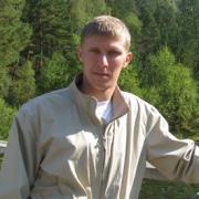 Услуги тюнинг-ателье в Новосибирске, Евгений, 37 лет