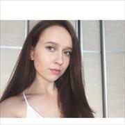 Курсы контраварийного вождения в Омске, Дарья, 25 лет