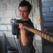 Ремонт гардеробной комнаты, Сергей, 37 лет