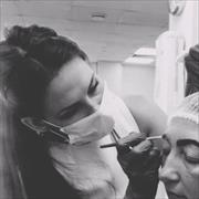 Цена на чистку лица от угрей у косметолога , Ольга, 35 лет