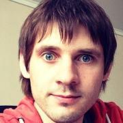Доставка товаров в Томске, Анатолий, 34 года