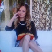 Доставка романтического ужина на дом - Кузнецкий Мост, Юлия, 36 лет