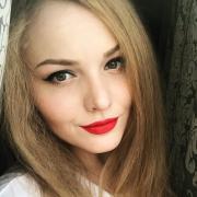Микротоки, Анастасия, 29 лет