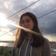 Обработка фотографий в Самаре, Любовь, 20 лет