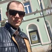 Создание блога на заказ, Дмитрий, 33 года