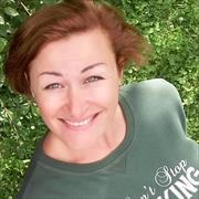Доставка еды из ресторанов - Южная, Ольга, 42 года