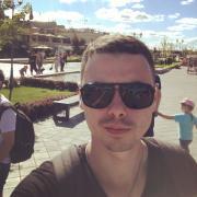 Ремонт Mac Mini в Самаре, Андрей, 30 лет
